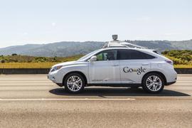 Autonomous Vehicle Hurdles to Consider