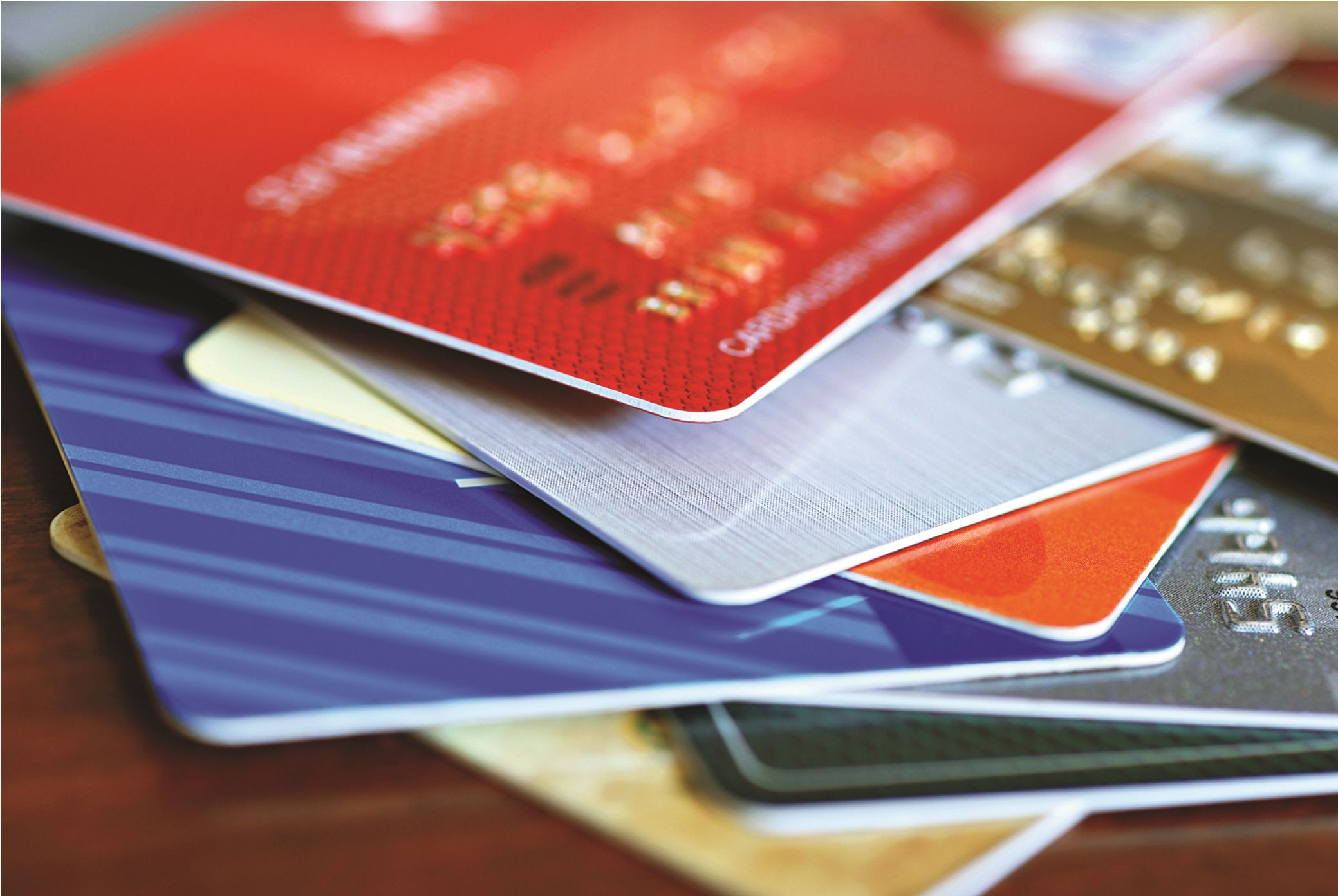 Pros and Cons of Using a Fuel Card vs  a Corporate Card for