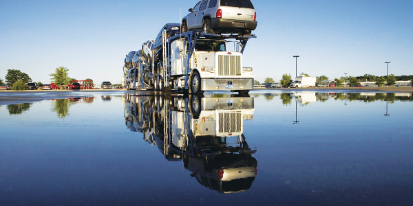 With the upswing in the economy, times are good for the car hauler industry. But, the 2008-2010...