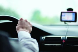 Internalizing Fleet Safety in an Open Road Environment