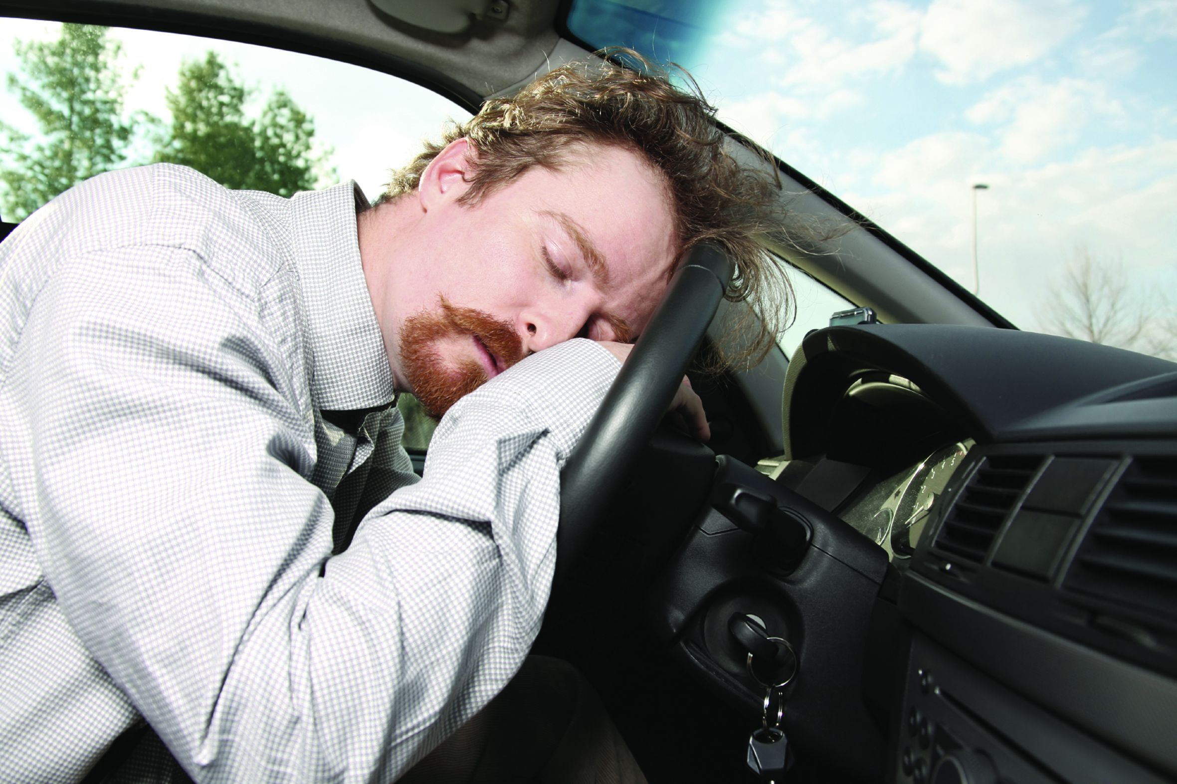 Drowsy Driving: A Risk for Everyone