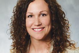 Meet Safelite's Erin Gilchrist