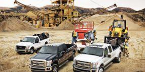 Ford's Bartlett Discusses Commercial Fleet Outlook