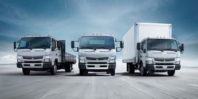 Forecast of Operating Costs for Medium-Duty Trucks in CY-2015