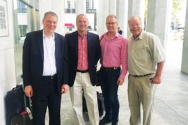 First-Ever Global Fleet Networking Consortium