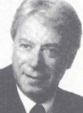 In Memoriam: Chuck Gordon