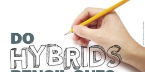 Weighing the Options Before Procuring Hybrids
