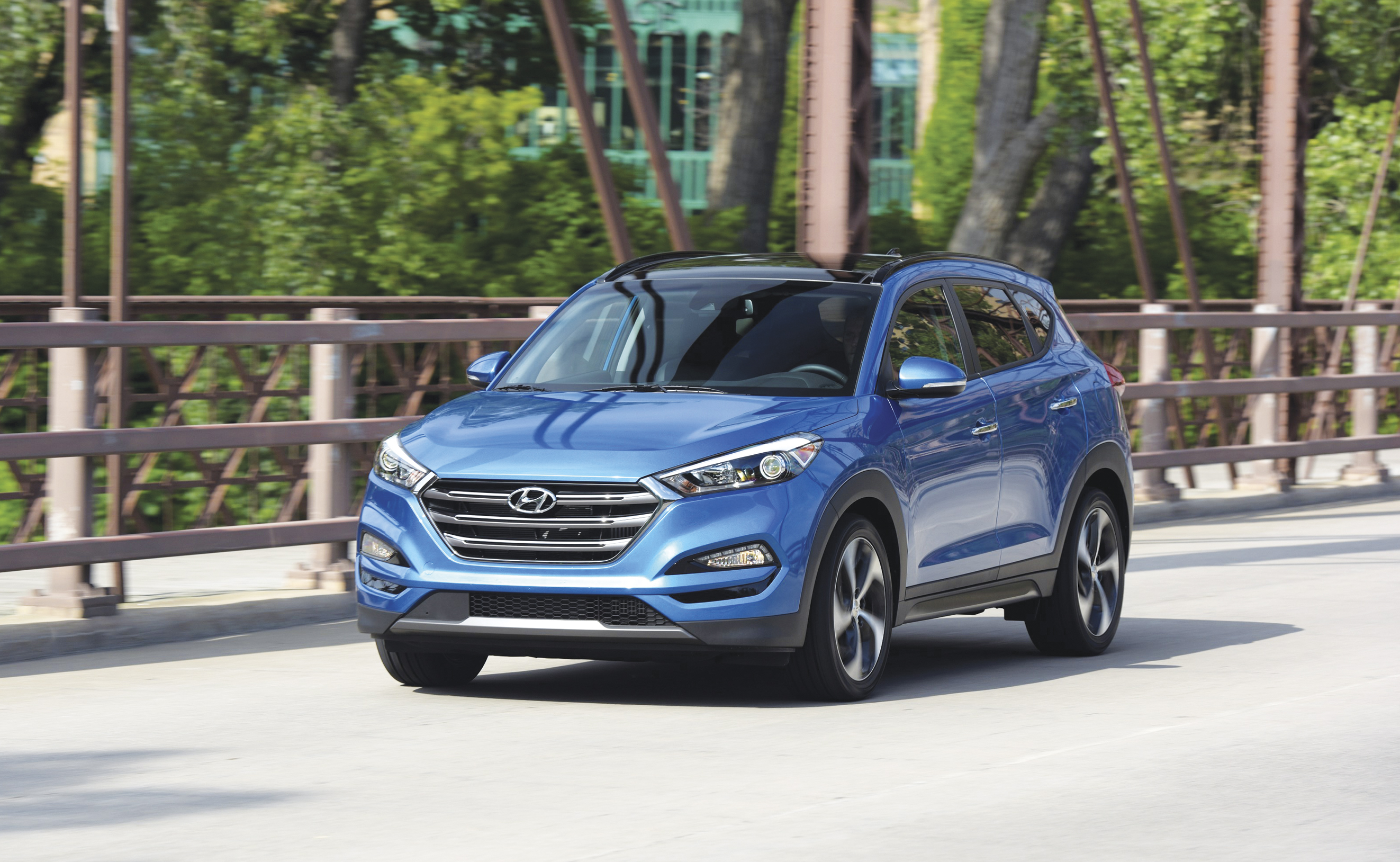 Hyundai Expands Commercial Fleet Market Share