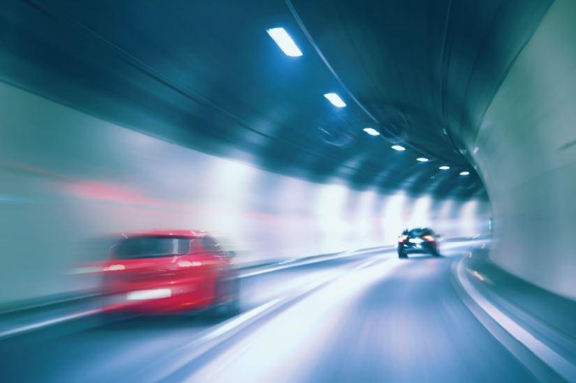 How to Curb Aggressive Driving  Behaviors