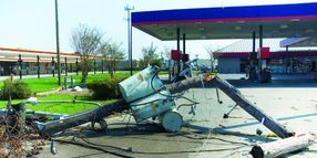 Mother Nature's Devastating Impact on Fleet Operations