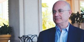Interview: LeasePlan USA's CEO Discusses Changes