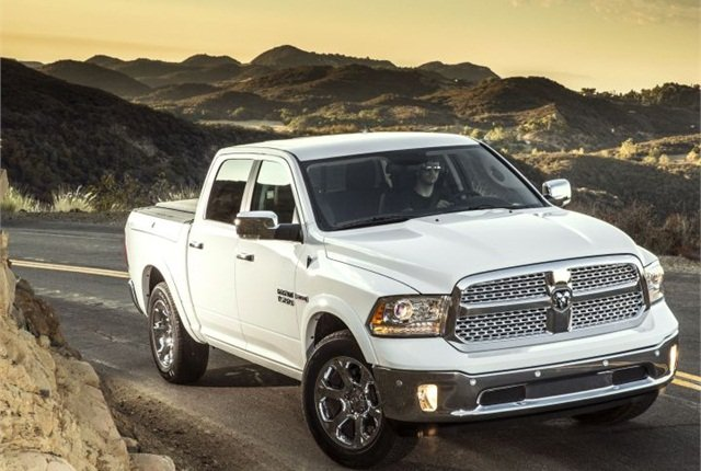 2014 Ram 1500 Features New 30l V 6 Ecodiesel Operations