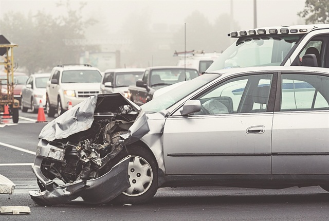 While some companies offer reimbursement as a way to limit liability exposure, this may not protect the company from a lawsuit as a result of a crash. Photo courtesy of iStockPhoto.com.