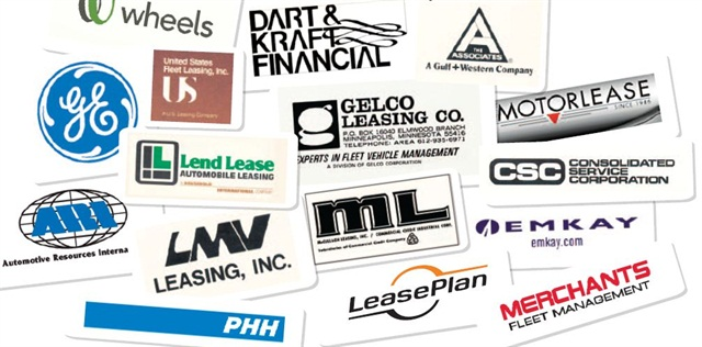 Consolidating has been an ongoing process in the leasing industry.