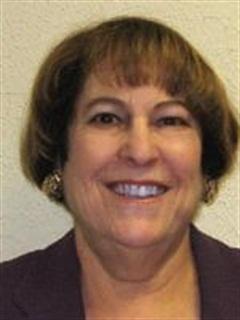 Nancy Reingold