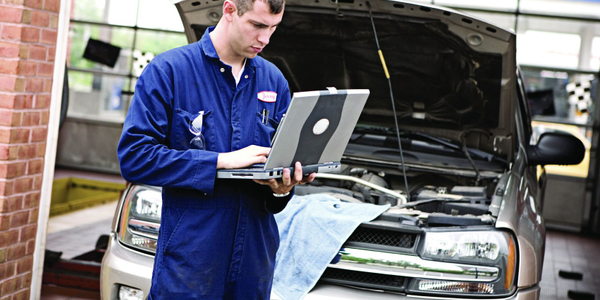 OBD-II has helped significantly improve maintenance processes. The system provides access to...