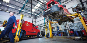 ARI, Royal Mail Bolster Fleet Productivity with Alliance