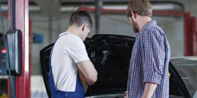 How to Conduct Efficient Vehicle Inspections