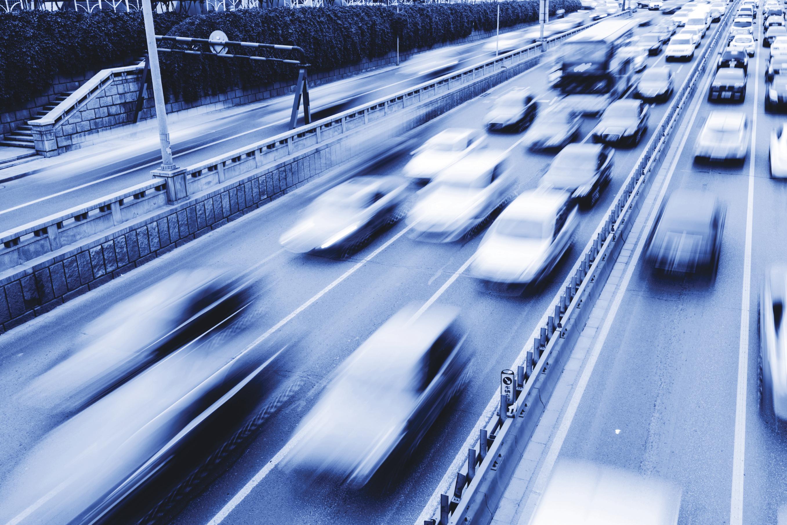 Merging Methodically Onto Highways