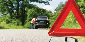 Preparing Fleet Drivers for Roadside Emergencies