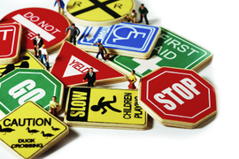 Planning to Implement a Safety Program? Avoid These 9 Pitfalls