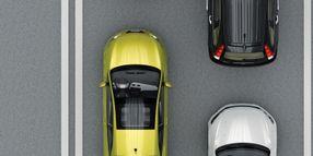Fleet Driver Behavior Improves for Larger Vehicles