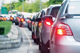Driver Behavior Improves, ARI's Driver Scorecard Shows