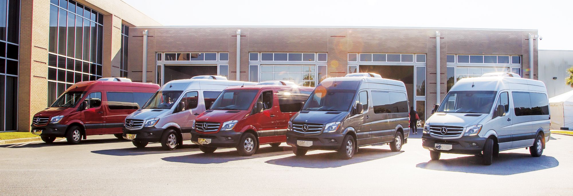 2015 Sprinter Offers 4x4 Standard Crosswind Assist