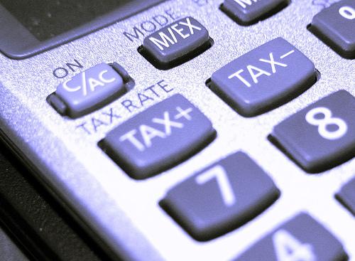 Fleet Management 2025 Forecast: Fleet Taxation