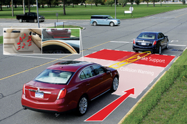 Essential Safety Technologies for Fleets