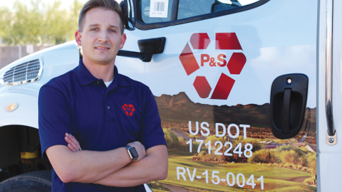Parks and Sons of Sun City, Inc. is a family-owned waste and recycle hauling company that has a...