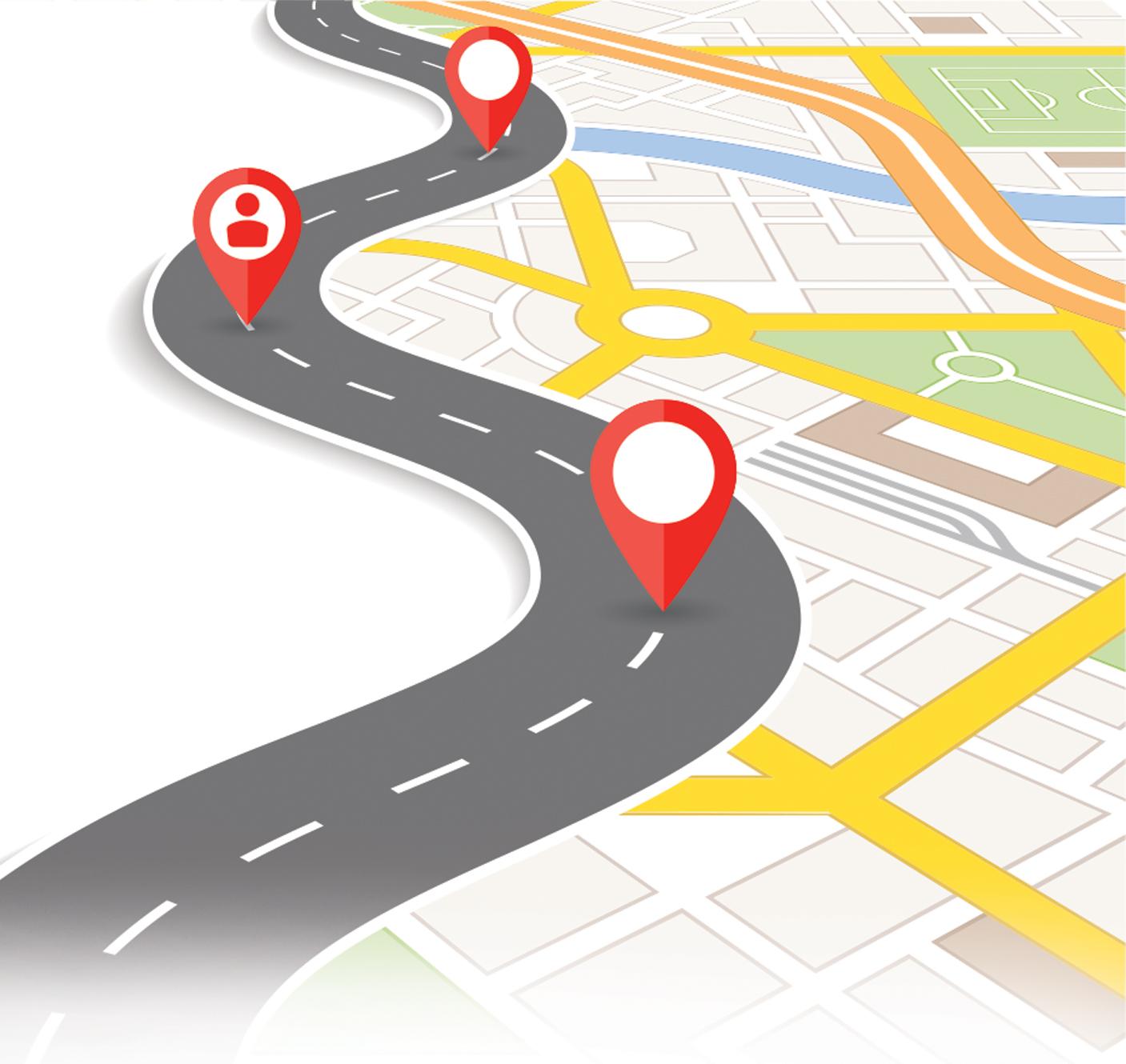 The Benefits of Route Optimization - Telematics - Automotive
