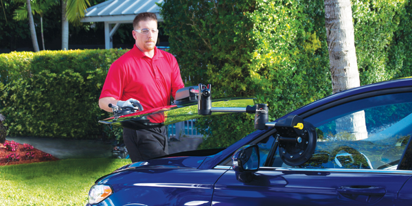 Latest Trends in Windshield Replacement Technology