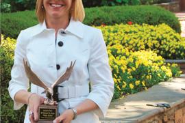 Belding Named 2011 Fleet Manager of the Year