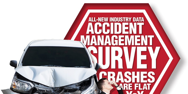 Fleet Crashes Flat Year Over Year