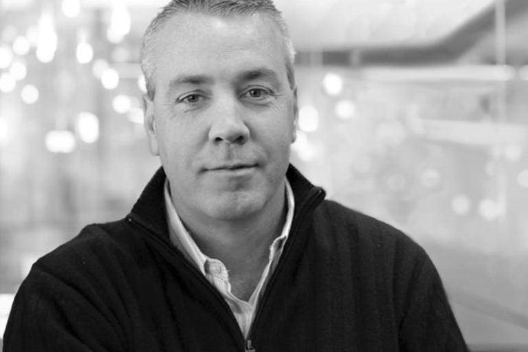 Bob White took over asthe new president of fleet management company ARI in April.