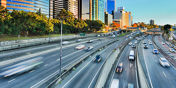 Innovating to Meet the Needs of the Changing Transportation and Mobility Landscape