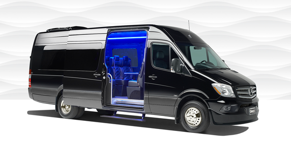 Customer Service: Getting the Most from a Luxury Shuttle