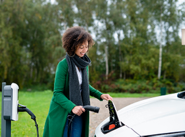 5 Myths of Going Electric