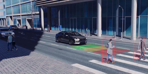 Why You Don't Need New Vehicles for the Latest Collision Avoidance Technology
