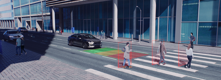 Why You do Not Need New Vehicles for the Latest Collision Avoidance Technology