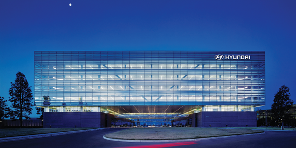 Hyundai Motor America is headquartered in Fountain Valley, Calif. The company first entered the...