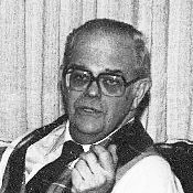 Bob Berke, NAFA -