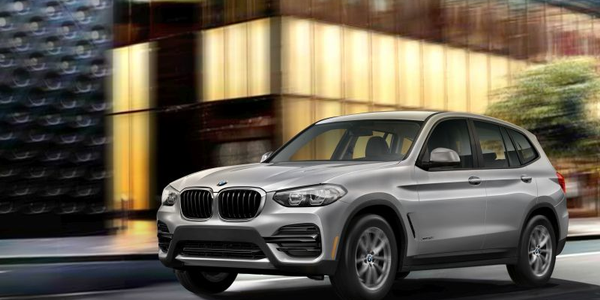 BMW offers a wide range of vehicles to fit the selector of any fleet from sales and field...