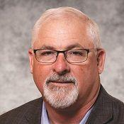 Dave Rush, Sr. Mgr. EHS & Fleet, Reynolds American, Inc. -