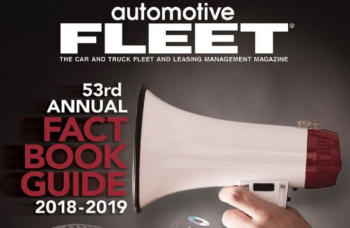 The issue includes a directory of suppliers and vendors of fleet services, as well as other resources.
