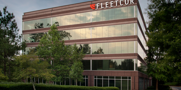 FleetCord Technologies, Inc. is based in the leafy Peachtree Corners suburb of Atlanta.
