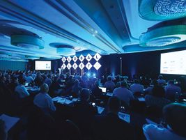 2020 Global Fleet Conference (GFC) at the Sheraton Roma Hotel & Conference Center, May 26 – 27,...