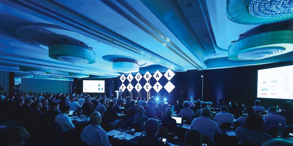 The 2018 Global Fleet Conference (pictured) was a two-day conference that featured 25...