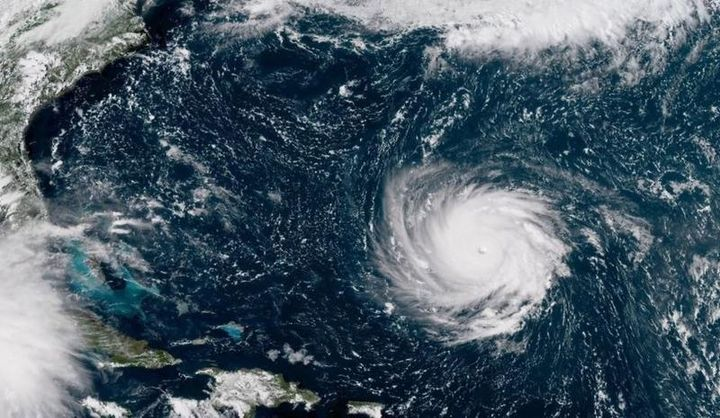 "Hurricane Florence had the makings of being a ""storm of the century,"" but it lost power and made landfall as a much less powerful Category 1 story, which still resulted in more than a dozen deaths and billions of dollars in property damage.